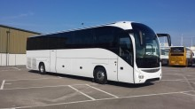 pullman intercity Iveco nuovo