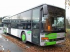autobús de línea Setra usado