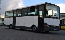 autobus miejski Iveco używany