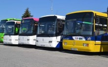 autobus miejski Mercedes używany