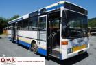 Mercedes O 407 / 405 / NL / 315 / 316 / 4016 /Schaltgetr. bus