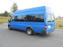 minibus Ford używany