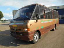 Mercedes 814D Passenger Bus 28 Seats Top Condition