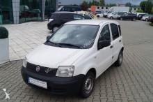 Fiat PANDA VAN 1,3 JTD , KLIMA, Odlicz Pełny Vat
