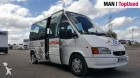 autobús de línea Ford usado