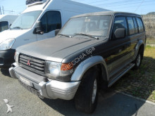 minibus Mitsubishi usato