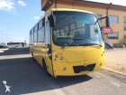 minibús Iveco usado