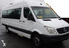 used Mercedes midi-bus
