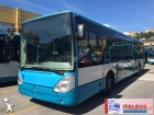 used Irisbus city bus