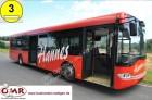 camioneta de linha Solaris usada