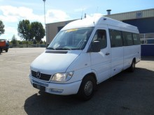 Mercedes 312D Passenger Bus 15 Seats Top Condition