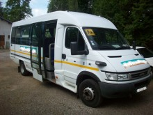 Iveco DAILY 27 places