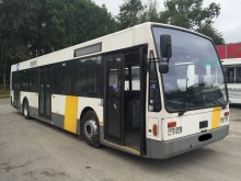used Van Hool city bus