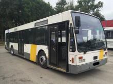 Van Hool A 300 bus