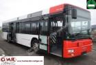 autobus de ligne MAN occasion
