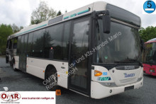 used Scania city bus