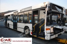 used Mercedes city bus
