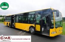 autobus de ligne Mercedes