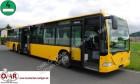 autobús de línea Mercedes usado