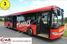 used Solaris city bus