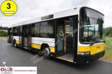 Volvo city bus