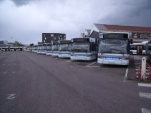 Heuliez GX 317 bus