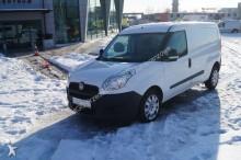 Fiat DOBLO Cargo 1,3 MJT ,Zajrzyj do środka