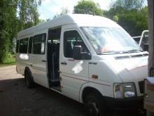 minibús Volkswagen