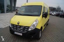 Renault MASTER L2H2 NajtańszyŚredni w Polsce 2 x boczne drzwi, klima
