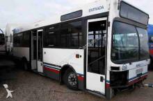 autobus MAN AUTOBUS URBANO MAN