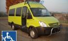 minibus nc usato