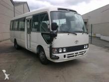 autobus Toyota Coaster