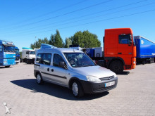 minibus Opel usato