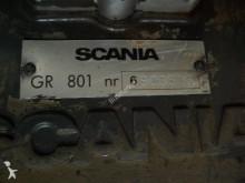 camioneta Scania GR-801