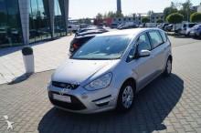 Ford FORD S-MAX TITANIUM, Powershift 163 KM Bezwypadkowy i Gwarantowa