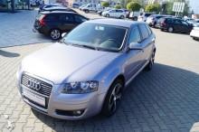 Audi A3 SPORTBACK 2,0 TDI, DSG Łopatki 17 ALU Piękna a Tania