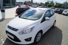 Ford C- MAX 1,6 TDCI Odlicz 100%Vat, Naprawdę Tani Van