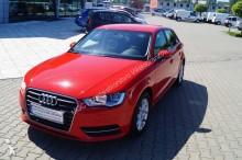 Audi A3 1,4 TFSI SPORTBACK Prawdziwa Okazja - Znikomy Przebieg