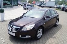 Opel INSIGNIA 2,0 CDTI SPORTS,TOP Wersja, Bardzo Ładna i Zadbana 1 Ro