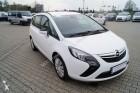Opel ZAFIRA VAN ODLICZ 100% VATU, BEZWYPADKOWY, MODEL 2013 2x KOŁA