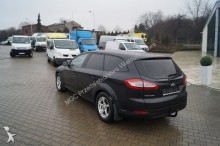 used Ford minibus