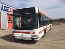 autobus de ligne occasion