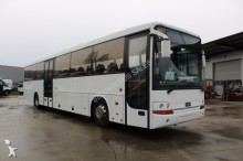 used Van Hool intercity bus