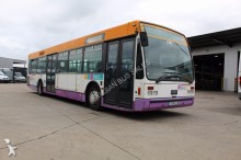 Van Hool city bus