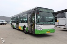 used Irisbus city bus