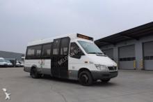 minibus Mercedes usato