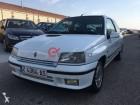 Renault clio 1.8 16 Válvulas- Matrícula - Z-4364-AS