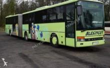 autobús Setra SG 321 UL