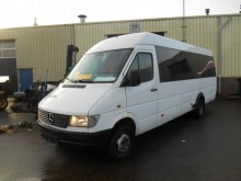 Mercedes 412D Sprinter Passenger Bus 23 Seats
