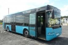 used Neoplan city bus